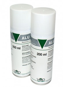 Alu spray VMD 200ml