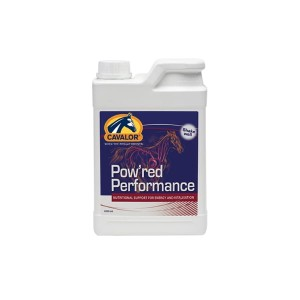 Witaminy CAVALOR Pow'redPerformance 5000ml