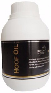 Olej do kopyt BLACK HORSE 500ml