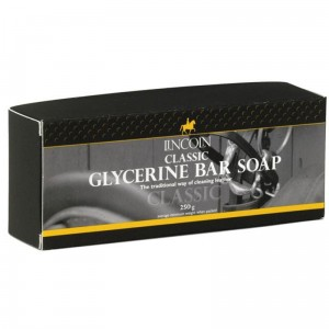 Mydło LINCOLN GlycerineBarSoap 250g