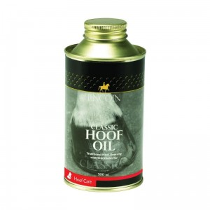 Olej do kopyt LINCOLN ClassicHoofOil 500ml
