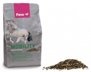 Suplement na stawy PAVO Mobility 3kg granulat