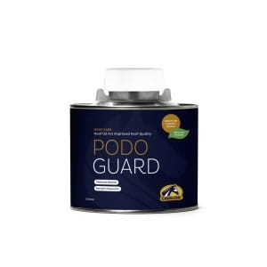 Olej do kopyt CAVALOR PodoGuard 500ml