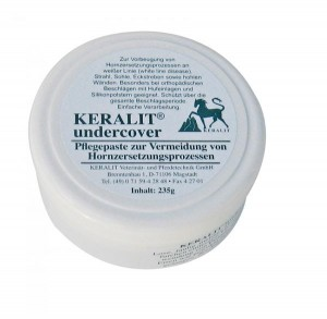Preparat do kopyt KERALIT Undercover 235ml
