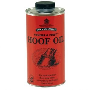 Olej do kopyt C&D&M Hoof Oil 1000ml