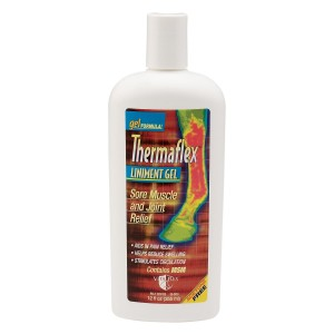 Wcierka FARNAM Thermaflex Gel 355ml