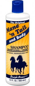 Szampon MANE'N TAIL and Body 946ml