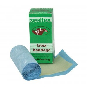Bandaż SEALTEX z latexem